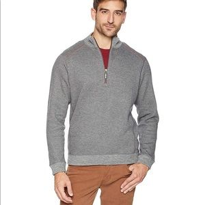 Tommy Bahama Flipsider Reversible Pullover